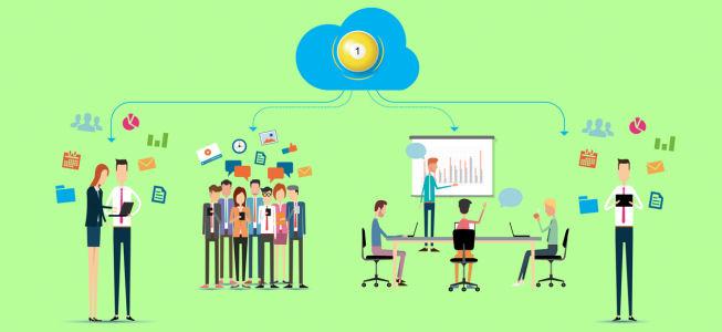 ecosistema di servizi