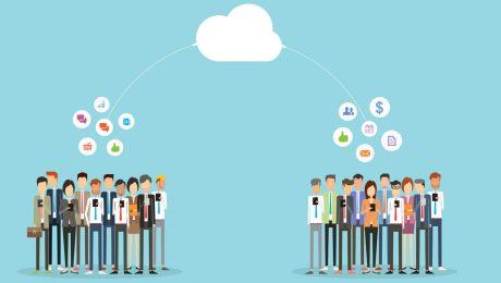 BUSINESS COMMUNITY – l'esperienza vale di più quando se è condivisa.